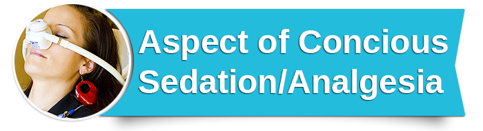 Aspect of Concious Sedation and Analgesia small banner