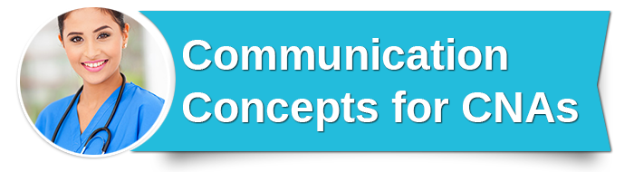 Communication Concepts for CNAs small banner