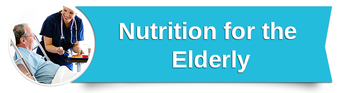 Nutrition for the Elderly small banner