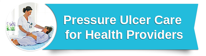 Pressure Ulcer Care for Health Providers small banner