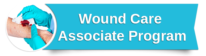 Wound Care Associate Program small banner