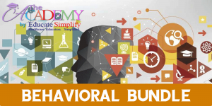 Behavioral Bundle